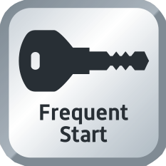 Frequent Start