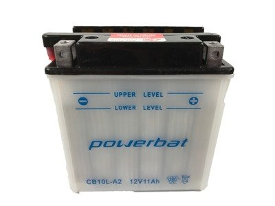Battery 12 V 11 Ah POWERBAT CB10L-A2