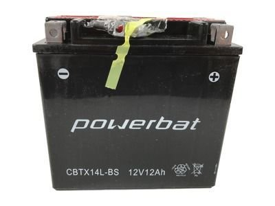 Battery 12 V 120 Ah VRLA Deep