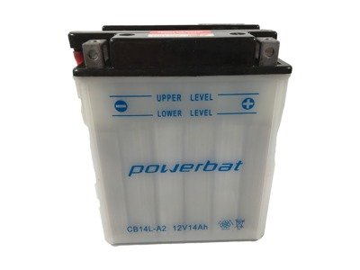 Battery 12 V 14 Ah POWERBAT CB14-A2