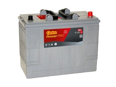 Battery 12 V 142Ah CENTRA PROFFESIONAL POWER CF1420