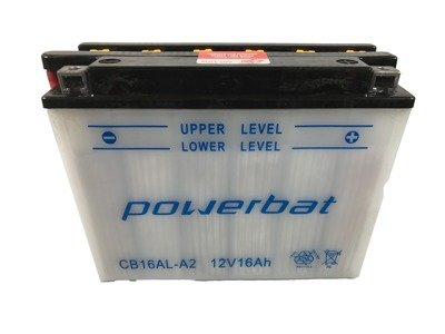 Battery 12 V 16 Ah POWERBAT CB16AL-A2