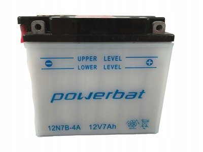 Battery 12 V 18 Ah POWERBAT 51814