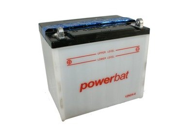 Battery 12 V 24 Ah POWERBAT 12N24-4