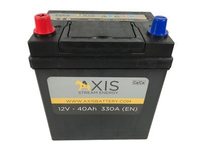Battery 12V 105Ah CENTRA START-STOP AGM CK1050