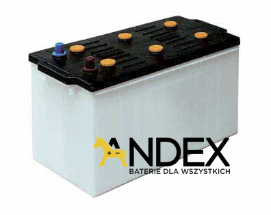 Battery 12V 180Ah/240Ah 6PT180 SIAP