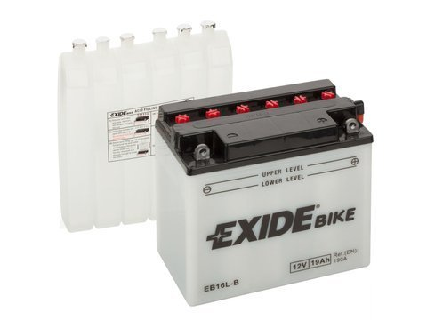 Battery 12V  19Ah YB16L-B EXIDE