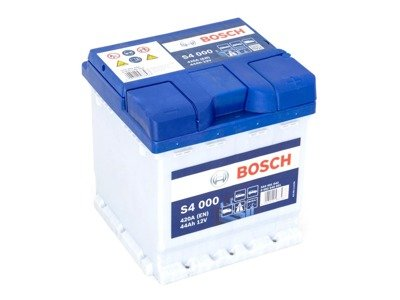 Battery 12V  42Ah S4000 BOSCH S4