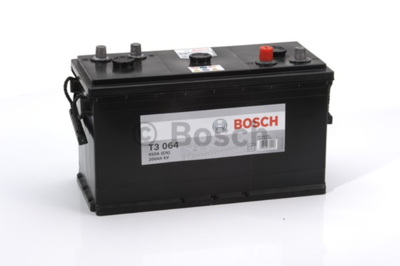 Battery  6V 200Ah T3064 BOSCH T3