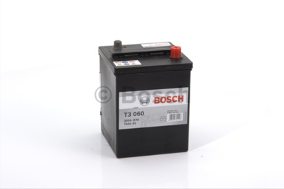 Battery  6V  70Ah T3060 BOSCH T3
