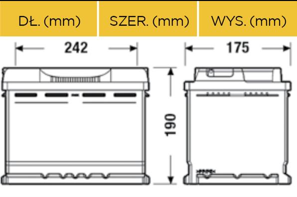 battery 12v 60ah s4005 bosch s4 akumulatory car batteries bosch bosch s4. Black Bedroom Furniture Sets. Home Design Ideas