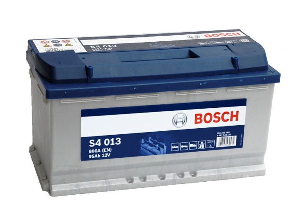 akumulator 12v 95ah s4013 bosch s4 g8 cb950 cc900 akumulatory car batteries bosch bosch. Black Bedroom Furniture Sets. Home Design Ideas