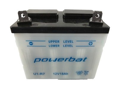 Battery 12 V 21 Ah POWERBAT U1-R7