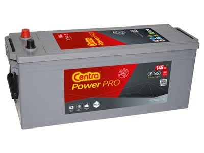Battery 12V 145Ah  CENTRA PROFESSIONAL POWER CF1453
