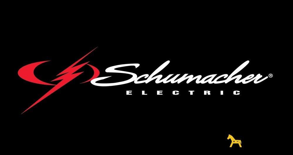 Ładowarka prostownik Schumacher SPI6 6A 12V